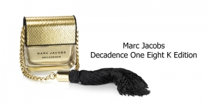 Decadence One Eight K Edition