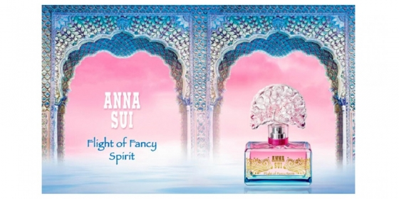 Anna Sui Flight of Fancy Spirit