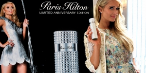 Paris Hilton Limited Edition Anniversary