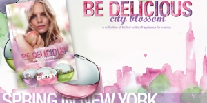 DKNY Be Delicious City Blossom