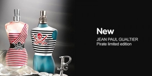 Jean Paul Gaultier Pirate Edition