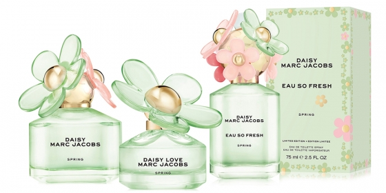 Marc Jacobs Spring Collection