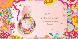 Bvlgari Rose Goldea Jacky Tsai Edition