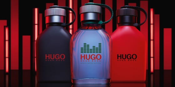 HUGO Music Limited Edition