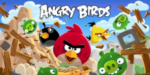 Angry Bird Fragrance