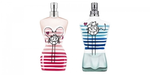 Jean Paul Gaultier x André Limited Editions