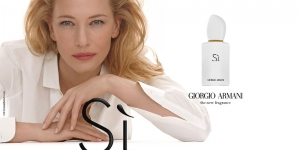 Armani Si White Limited Edition