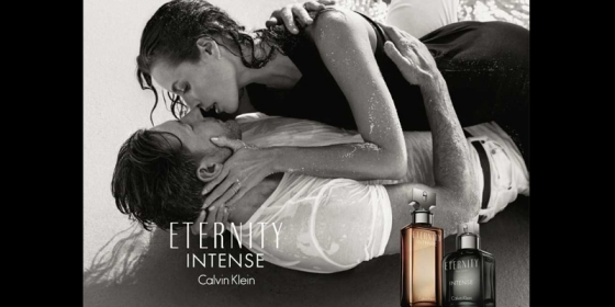 CK Eternity Intense