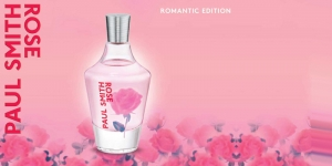 Paul Smith Rose Romantic Edition