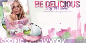 Be Delicious City Blossom