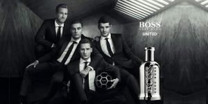 Boss Bottled United Edition