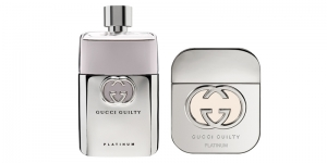 Gucci Guilty Platinum Editions