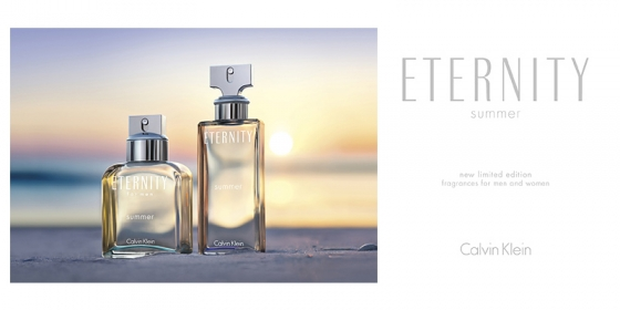 CK Eternity Summer 2015
