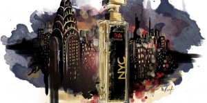5th Avenue NYC Perfume
