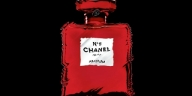Chanel No.5 Red Editions