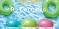 Be Delicious Pool Party
